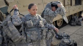 Armata SUA demarează procesul de recrutare a femeilor pentru toate posturile de luptă