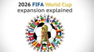 Miercuri se stabilește gazda turneul final al CM de fotbal din 2026