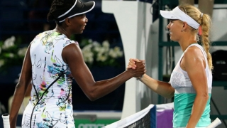 Wozniacki a câștigat Turneul Campioanelor