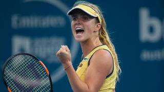 Elina Svitolina s-a calificat în turul 3 la Roland Garros
