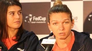 Halep se menţine pe locul 2, Cîrstea a revenit în Top 100 WTA