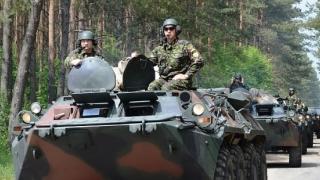 Exercițiul NATO Noble Jump: Sute de militari americani, olandezi şi români