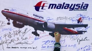 Rudele pasagerilor avionului malaezian MH370 dispărut vor finanța continuarea căutărilor