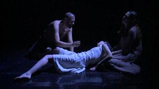 """Teatrul de Stat Constanța prezintă exerciţiul teatral """"Zburătorul"""""""