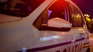 Zece dintr-o lovitură la Constanța! Atâtea mașini a lovit un bărbat fără permis ce conducea o mașină cu numere false