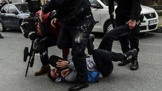 Zeci de arestări în Turcia! Ce s-a întâmplat