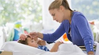 ALARMĂ! Zeci de cazuri de gripă la Constanța! În țară, alte 4 decese!