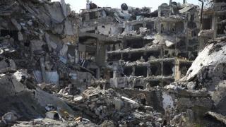 Zeci de civili sirieni, ucişi într-un raid rusesc! Victime colaterale?
