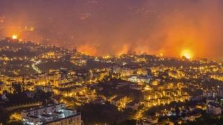 Cel puțin 40 de oameni, morți în incendiile de vegetație care afectează nord-vestul Peninsulei Iberice