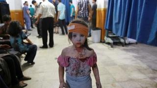 Vinovaţii fără vină, civilii, victime în atacurile aeriene militare