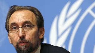 Înalt comisar al ONU preocupat de noua lege privind azilul în Austria