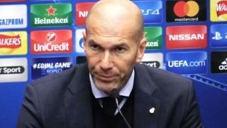 Şoc la Real Madrid