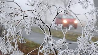 Val de frig și nopți geroase, în perioada 9 - 14 februarie