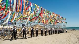Măsurile de securitate asigurate de ZIP ESCORT în cadrul festivalului NEVERSEA
