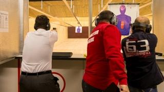 La ceas aniversar, poligonul ZIP Escort pregătește  cea de-a VI-a ediție de tir cu arme de foc