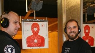 Cadoul ideal: voucherul care conține o sesiune de tir cu arme de foc în Poligonul Zip Escort