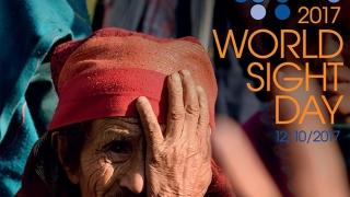 ZIUA MONDIALĂ A VEDERII: Milioane de oameni suferă de afecțiuni oftalmologice