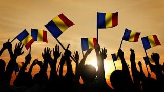 ZIUA ROMÂNILOR DE PRETUTINDENI sau sărbătoarea celor care simt românește