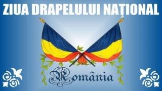 Ziua Drapelului Naţional: Ceremonial religios și concert de nai și fanfara la Constanța