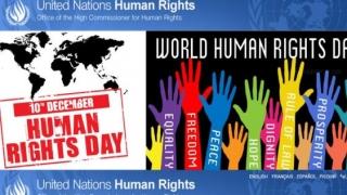 10 decembrie - Ziua Internaţională a Drepturilor Omului