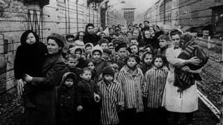 Ziua Europeană de Comemorare a Holocaustului împotriva romilor