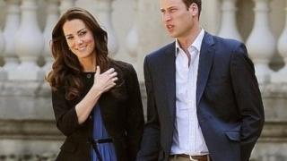 Prințul William și Kate Middleton nu petrec împreună Ziua Îndrăgostiților