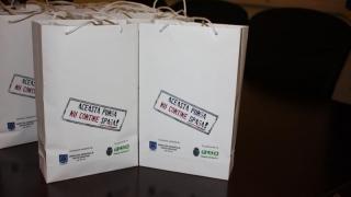 Ziua Internaţională Anticorupţie, sărbătorită cu întârziere la Constanţa
