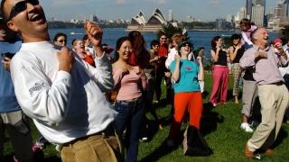 Ziua mondială a râsului, celebrată pe 7 mai