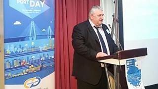 Ziua Portului Constanța, sărbătorită la Belgrad