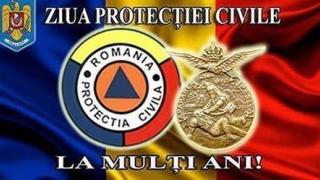 """Ziua Protecției Civile! ISU """"Dobrogea"""" își expune tehnica de intervenție"""