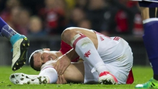 Zlatan Ibrahimovic nu va mai juca în acest sezon