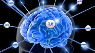 Unele zone din creier, mai active la femei decât la bărbați