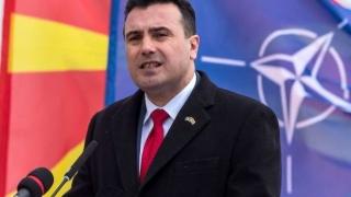 Macedonia de Nord: Miniștri, atacați în închisoare