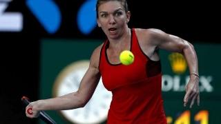 Evoluţie încântătoare! Halep este în semifinale la Australian Open