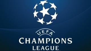 Începe etapa a doua din UEFA Champions League