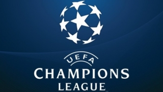 Penultima etapă a fazei grupelor din UEFA Champions League