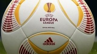 Manşa tur a sferturilor de finală din UEFA Europa League