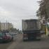 Nervi în trafic! Restricții de circulație între Tomis III și City Park Mall!