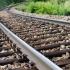 Trafic feroviar perturbat din cauza unui incendiu