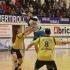 Deznodământ aşteptat în derbyul HC Dobrogea Sud - HC Farul