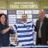 SSC Farul - Portul, derby constănțean în Liga a IV-a la fotbal