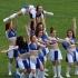 Tomitanii Constanța, prima echipă de rugby din țară cu majorete!