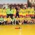 România a câștigat Trofeul Carpați la handbal feminin
