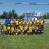 Victoria Cumpăna a ocupat locul 2 la Circuitul Național de mini-rugby