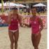Voleibalistele constănțene Marina Cojocaru și Adriana Vîlcu, învingătoare la Briza Open