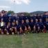 Victoria Cumpăna a câștigat etapa a treia a Circuitului Național de mini-rugby
