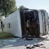 Accident tragic în Germania! Zeci de victime, printre care și români