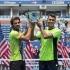 Tecău și Rojer s-au calificat pentru Turneul Campionilor