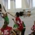 Voleibalistele de la CS Medgidia s-au impus în duelul cu Rapid