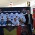 Meci pentru centura mondială WKF la Gala OSS Fighters 01